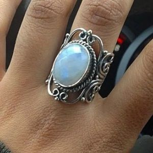 Jewelry - 🌹😍🌹Antique style ring